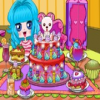 Cutie Cake Party