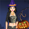 Halloween Girl Fashion